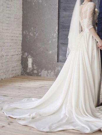 Срочно!!! Продам свадебное платье
