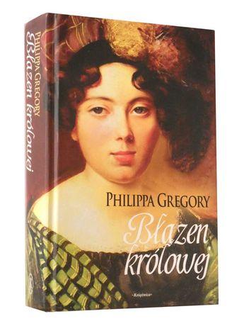 Błazen królowej Gregory 2810