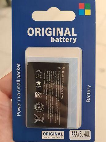 Аккумулятор, батарея nokia
