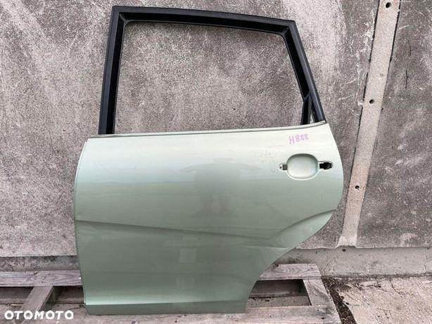 DRZWI TYL TYLNE LEWE SEAT ALTEA 5P0 CALE ORG WLKP