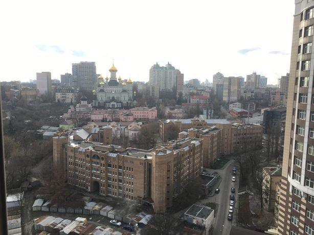 Видовая квартира в ЖК Покровский Посад, Подол, Лукьяновка.