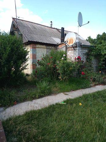 Продам дом в центре Власовки
