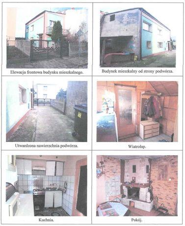 Syndyk sprzeda nieruchomość gruntową zabudowaną w Kole