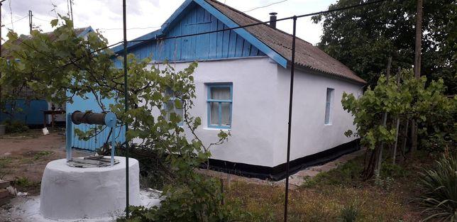 Дом в с.Баловное