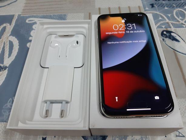 Iphone X como novo
