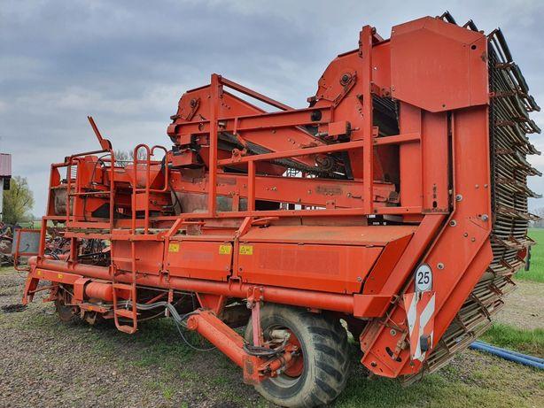 Kombajn do zbioru ziemniaków Grimme GB 1500 ST