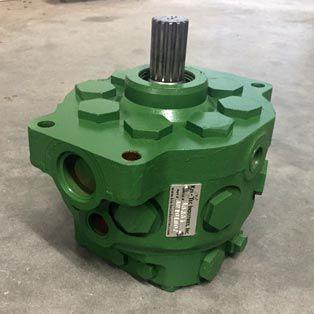 Bombas Hidráulicas para Tractor