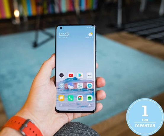 СУПЕР ЦЕНА! Xiaomi Mi 10 ULTRA _ Мощный смартфон _ 1 Год Гарантия!