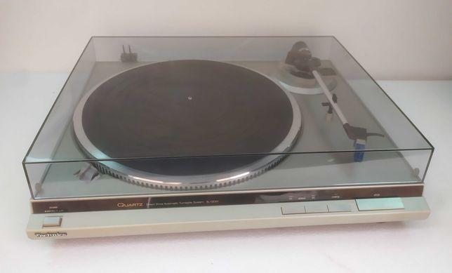 technics sl-qd22 gramofon