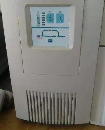 Ups Phasak 3000 com baterias