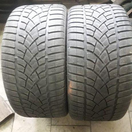 2x285/35RF20 Dunlop Winter Sport 3D