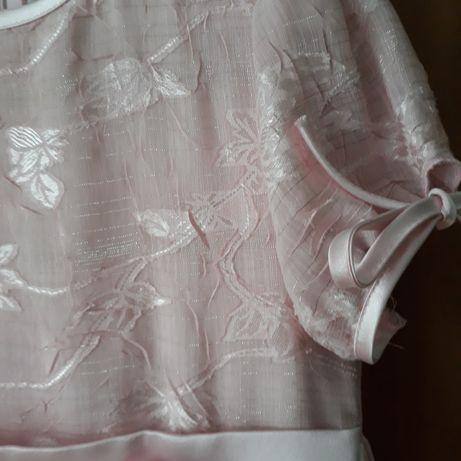 Sukienka rozm 134