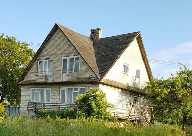 Sprzedam dom z działką bez pośredników.