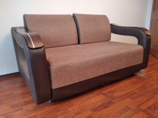 Sofa dwuosoba, kanapa, fotel