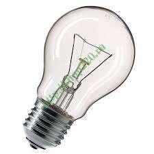 Лампочки накаливания 12 В и 36 В 40W.