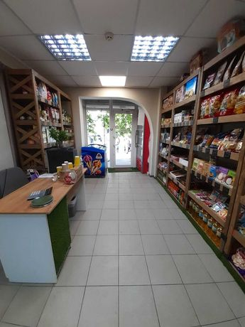 Терміново!Продам готовий бізнес. Магазин Європейських продуктів.