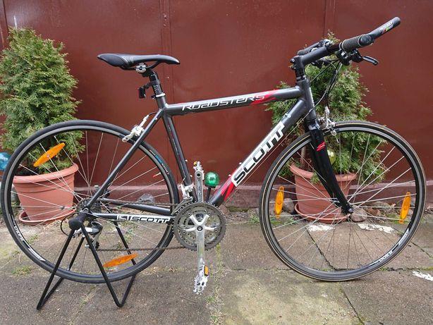 SCOTT gravel szosa lub zamienie na rower elektryczny