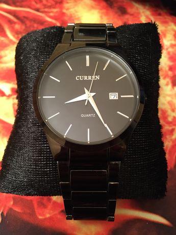 Часы Curren чорние