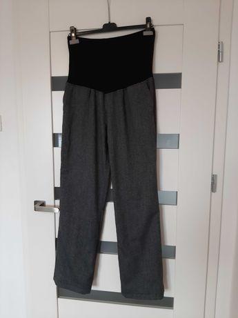 Spodnie ciążowe, Bebefield, rozmiar 42