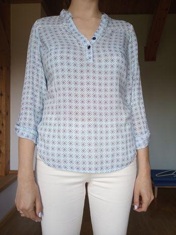 Bluzka z wiskozy F&F