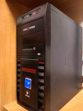 Компьютер 4500 р.: Материнская плата; Видеокарта; HDD; Оперативка, БП.