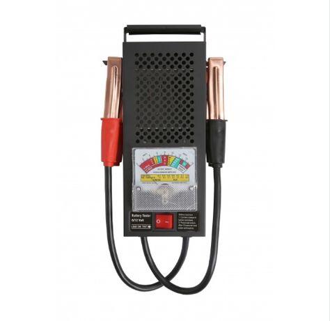 KIT Teste Bateria 6-12