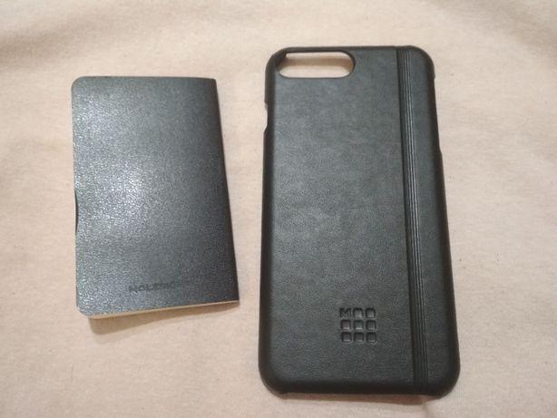 Чехол Iphone 6+,6s+,7+,8+ Moleskine
