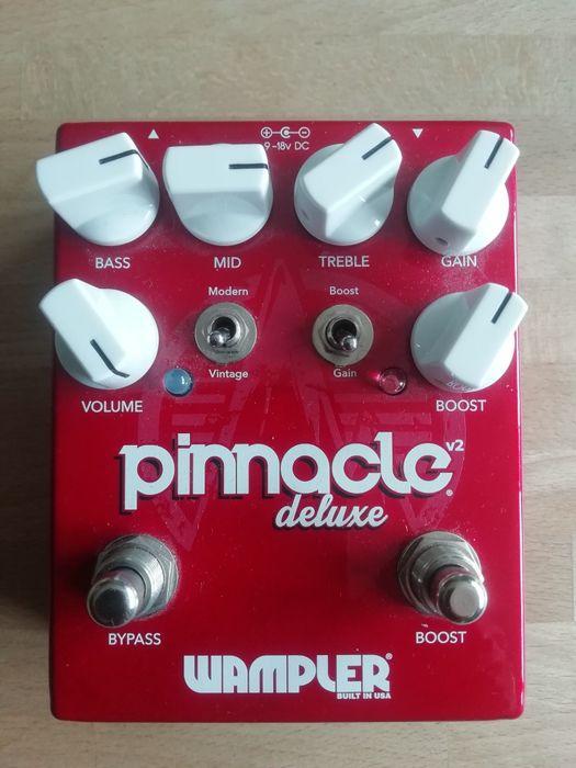 Wampler Pinnacle Deluxe V2 Piwniczna-Zdrój - image 1