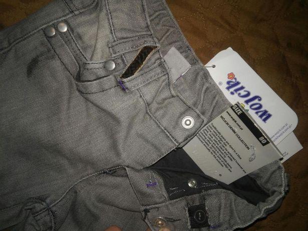 Джинси/брюки Wojcik 80см
