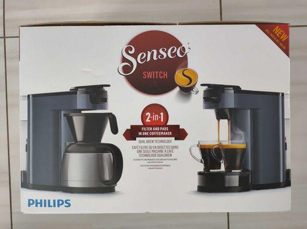 Philips Senseo Switch