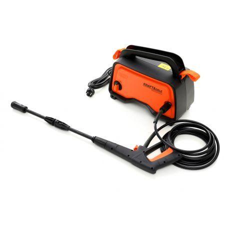 Myjka ciśnieniowa elektryczna MOC 1600W 90bar Model KD437 NOWA