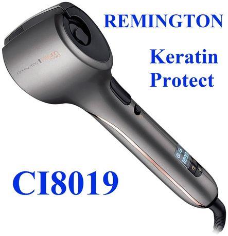 Машинка для завиваня волосся REMINGTON CI8019 Keratin Стайлер ГАРАНТІЯ