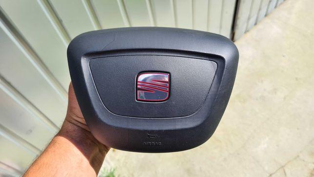 airbag kierowcy biza 6j przedlift oryginal