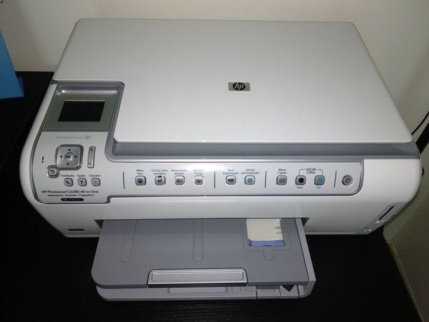 Impressora HP c6280