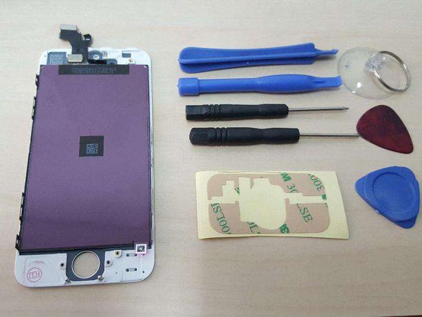 R443 Iphone 5 Lcd - Touch Screen Digitalizador & Ferramentas