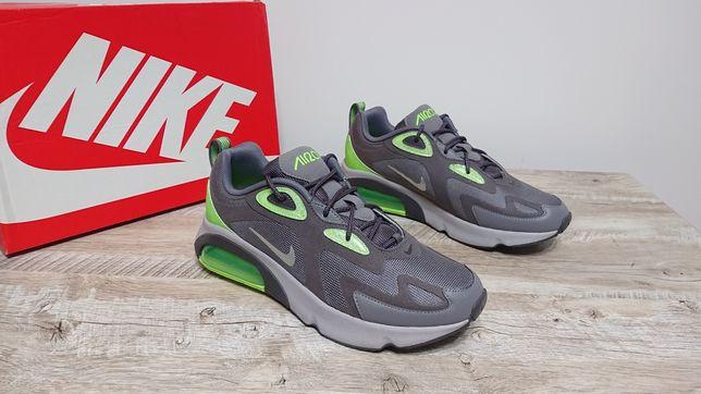 Оригинал !!! Кроссовки Nike Air Max 200 WTR (art BV 5485-002)