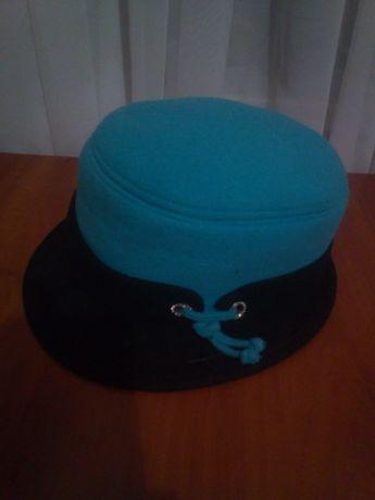 Шляпка фетровая за шоколад