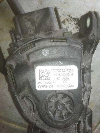 Potencomet Volvo xc60