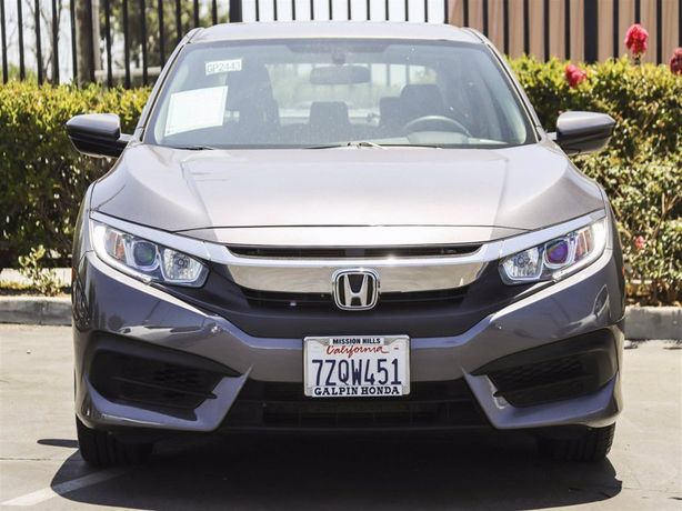2018 Honda Civic Авто из США