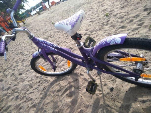 """Велосипед детский для девочек Giant BELLA Размер: 20"""""""