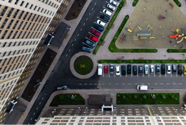 2 комнатная квартира 61 кв.м. Кадорр Сахарова (Kadorr Group)