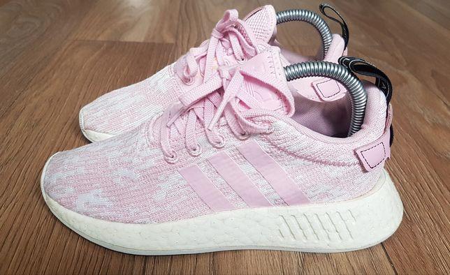 Buty Adidas NMD R2 Pink rozmiar 39,5 okazja