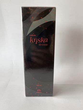 Perfume Kriska Drama Natura