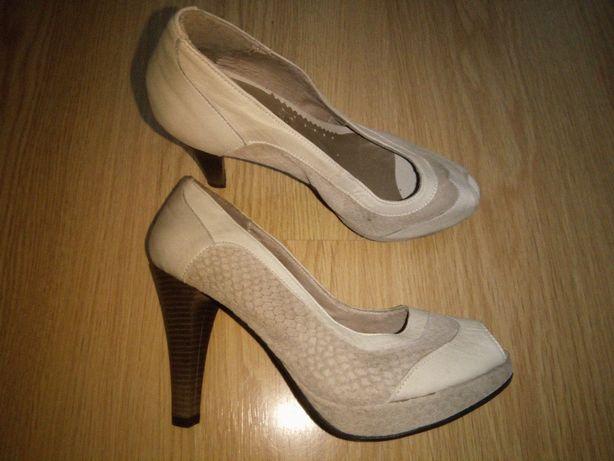 Sapatos Senhora: Tam 38