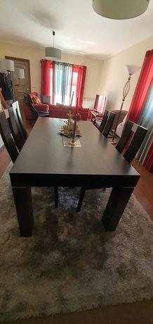 Mesa de sala ( jantar )