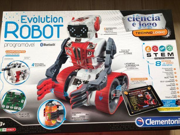 Robot Clementoni Evolution