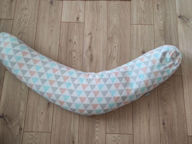 Poduszka ciążowa Cebuszka