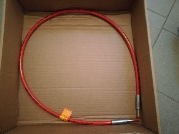 Wąż hydrauliczny Parker polyflex