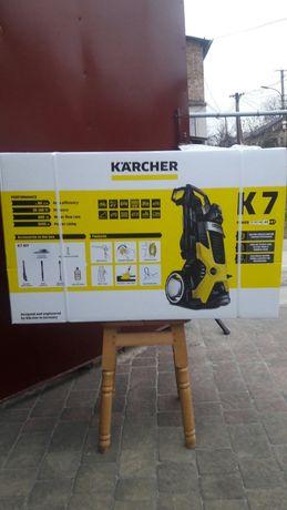 Продається Karcher k 5