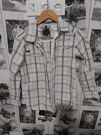 Рубашка на рост 164